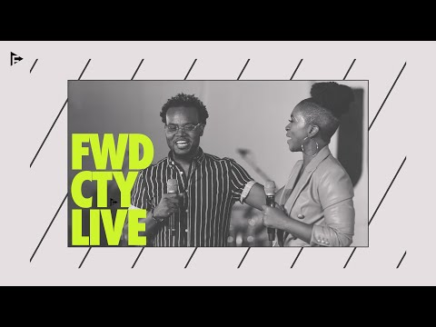 Forward City LIVE - 3pm Service | Pastor Travis & Jackie Greene | Forward City Church