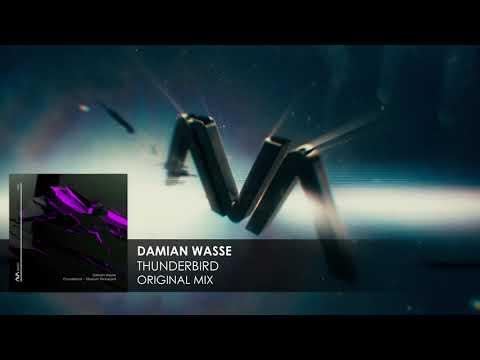 Damian Wasse - Thunderbird