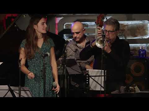 2019 I gotta get drunk JOAN CHAMORRO PRESENTA JOANA CASANOVA feat. JOE MAGNARELLI