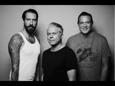 """Rodeo Radio"" mit Markus Kavka | ""Die BossHoss Rock Show"" - als Podcast! | Folge 10"