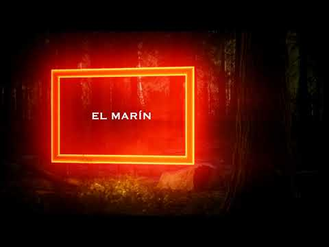 Grupo Los De Chiwas - El Marin (Lyric Video)