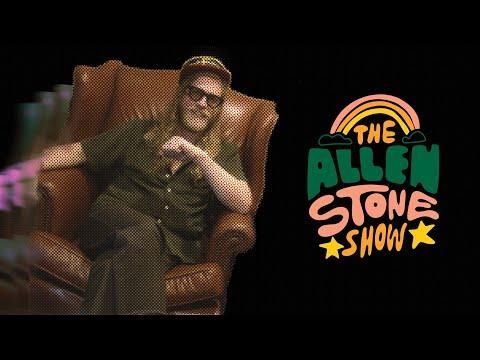 .....There's More w/Allen Stone