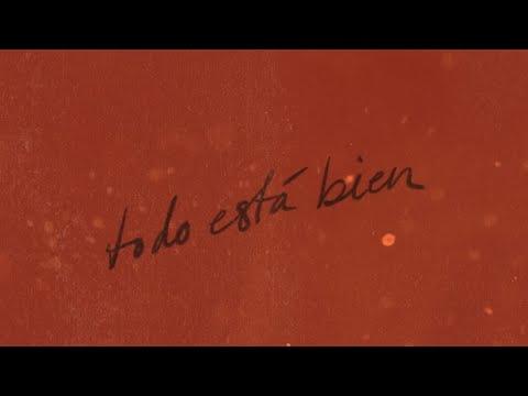 Isabela Merced - toda está bien (Official Lyric Video)
