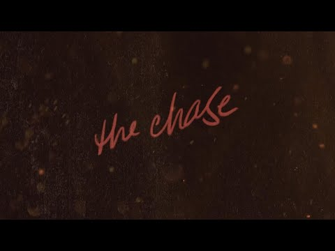 Isabela Merced - the chase (Official Lyric Video)