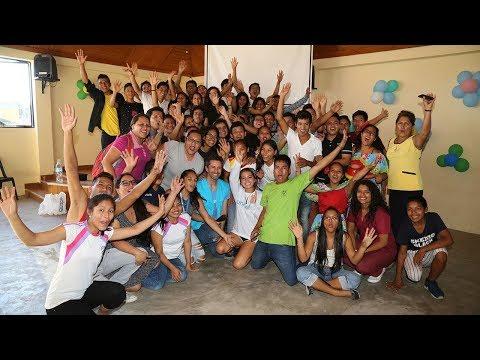 UNICEF PERU Experience