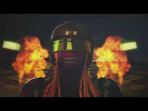 Lil Wayne - NFL feat. Gudda Gudda & Hoodybaby (Official Lyric Video)