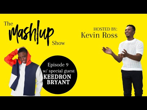 """Keedron Bryant Talks Girls and """"I Just Wanna Live"""" on The Mash