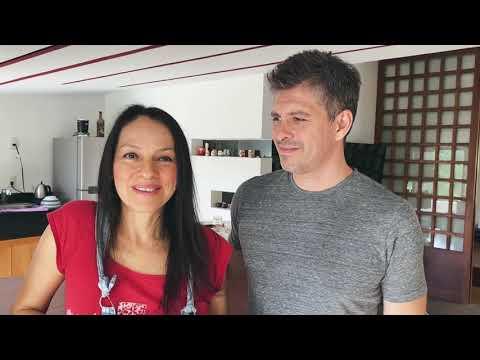 A bit about Mettavolution Live... Rodrigo y Gabriela