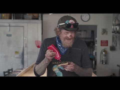Cooking With Mastodon - Dirty B Hinds
