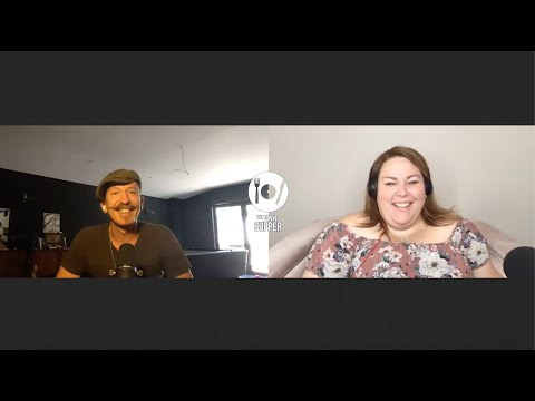 The Vinyl Supper with Foy Vance: Chrissy Metz (Episode 4)
