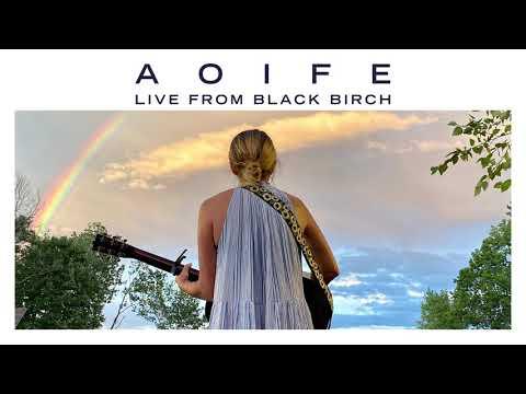 Aoife O'Donovan - Practical Arrangement  (Sting cover)