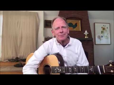 'Blind', The Livingston Taylor Show (9.29.2020)