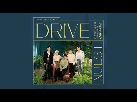 DRIVE (Japanese Ver.)