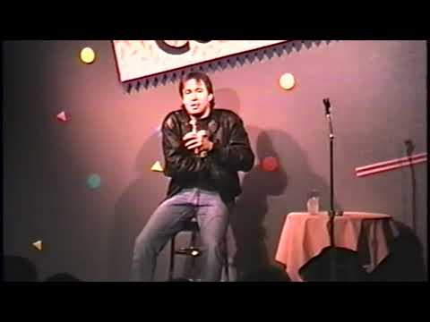 Bill Hicks Live in Colorado Springs, CO May 12, 1990. Full show posted here for the first time.