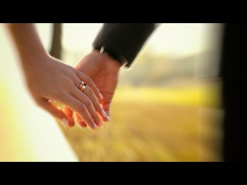 Sarantos Our Wedding Song Lyric Video - new easy listening song