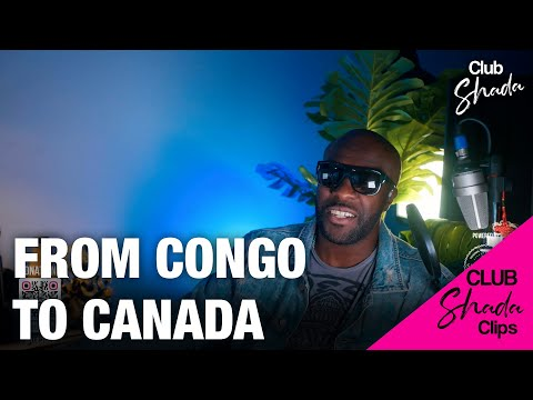 From 40° in Congo to -30° in Canada | Club Shada Highlights