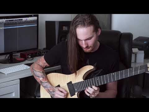 Travis Montgomery of Kill The Lights -  Force Your Way (Final Fantasy VIII Boss Theme Cover)