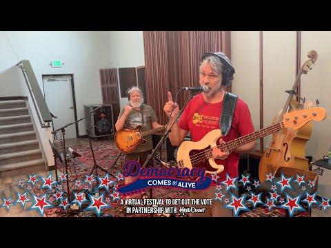 """U.S Blues"" - Members of SCI - Democracy Comes Alive"