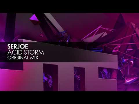 Serjoe - Acid Storm