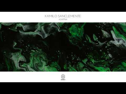 Kamilo Sanclemente - Agartha
