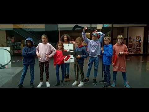 SMA Kids by Generali feat. Bligg - Narbe (Official Video)