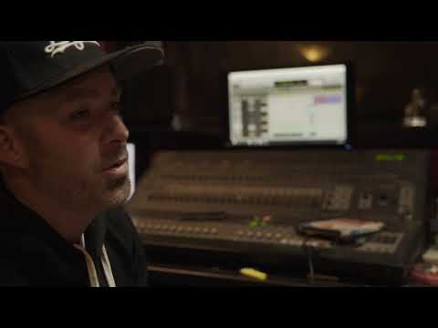 "Classified - Making the Beat ""I Love it"""