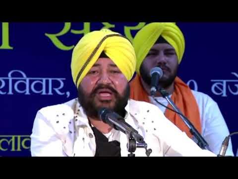 Gurbani Kirtan I 550th Prakash Parv 2020 I Daler Mehndi I Guru Nanak Sahib Ji I Live in IGNCA