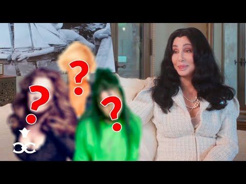 Cher's Favorite Pop Girls in 2020 Are...? (The Kate's 2020 Virtual Gala)