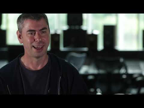 Ben Findlay - Restoring Peter Gabriel's 'Live in Athens'