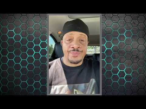 Kind words from Chali 2na  #30YearsOf311