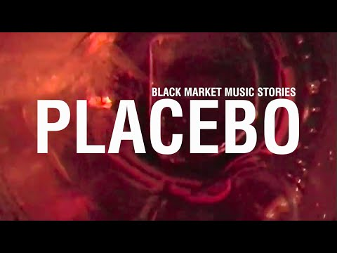Placebo - Black Market Music Stories - episode 1