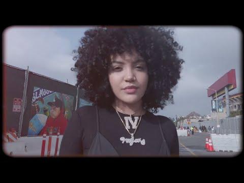 IVTV - Rolling Loud LA 2019 + Tweakin' Video Shoot BTS w/ @Luh Kel