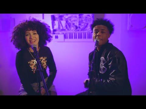 IV JAY - Tweakin' with Luh Kel [Official Acoustic Video]