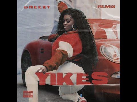 """Dreezy """"Yikes"""" Remix"""