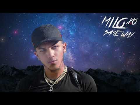MiloXO - Same Way (Official Audio)