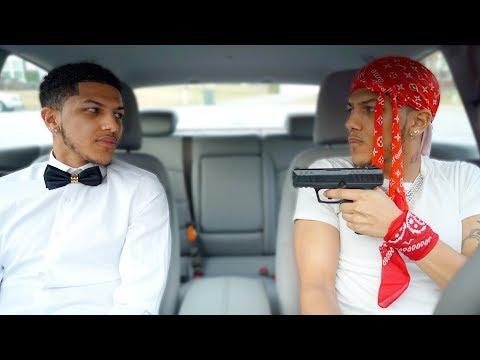 """""""She Said Im Not Hood Enough"""" (Gentleman Or Thug?)"""