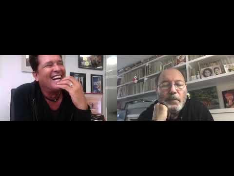 Carlos Vives & Rubén Blades - EN VIVO #CanciónParaRubén