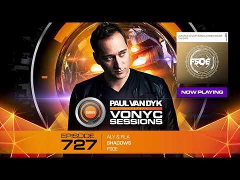 Paul van Dyk's VONYC Sessions #727