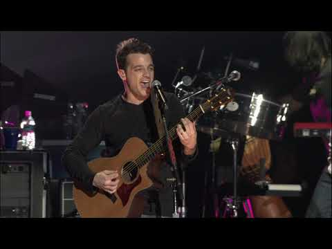 Track 18 - City On Down - O.A.R. - Live From Madison Square Garden