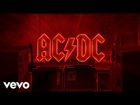 AC/DC - Shot In The Dark (Official Audio)