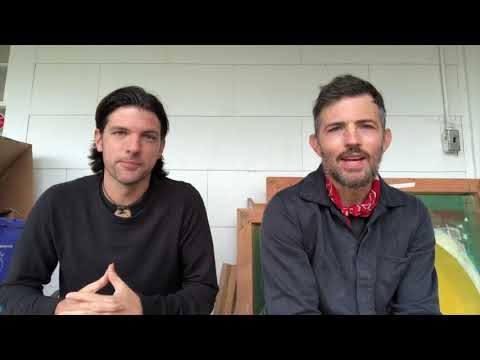 The Avett Brothers Return to Charlotte Motor Speedway on October 23, 2020