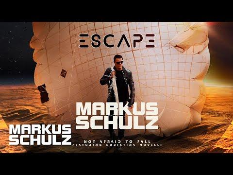 Markus Schulz & Christina Novelli - Not Afraid To Fall | Audio