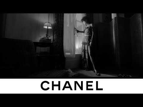 Preview of the CHANEL Spring-Summer 2021 Collection by Inez & Vinoodh — CHANEL