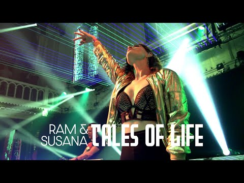 RAM & Susana - You Are Enough (Official Music Video)