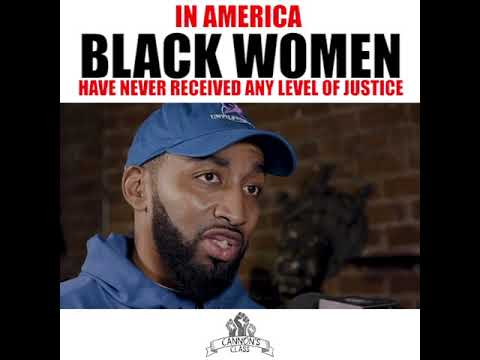In America, Black Women never received any level of justice.