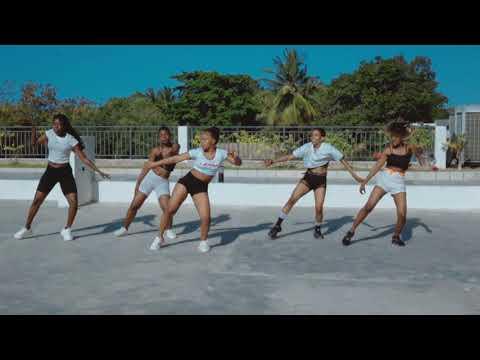 Rayvanny-Catwalk Dance