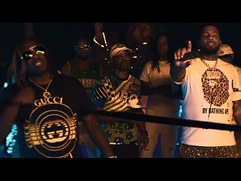 Double Man - I Don't Trust You (Official Video) (feat. Philthy Rich)