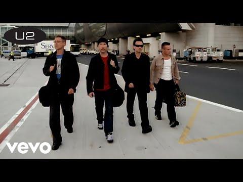 U2 - Beautiful Day (The Making Of)