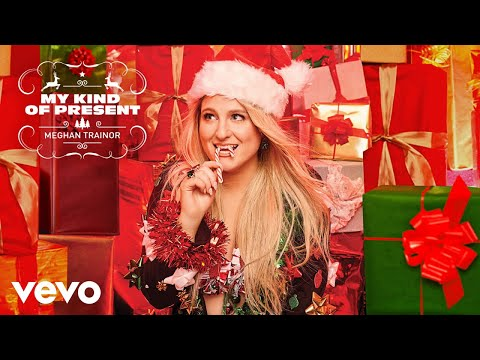 Meghan Trainor - My Kind Of Present (Official Audio)