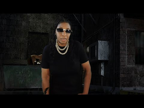 Nena Marcella - I'm Hot (Remix) - Produced by Classy Silhouette - Official Video